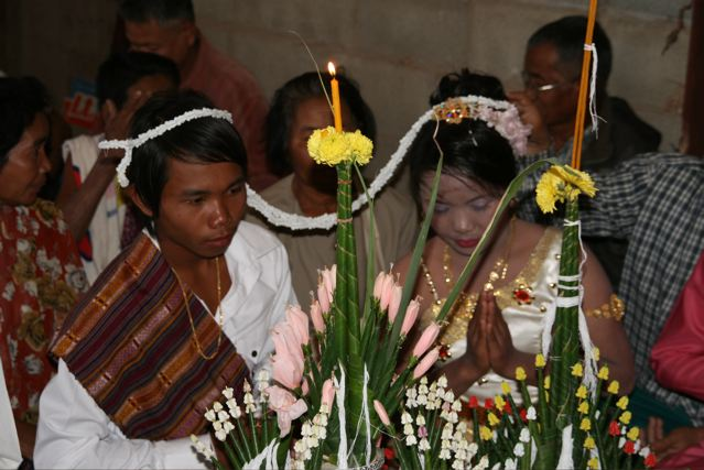 thai wedding ceremony 2
