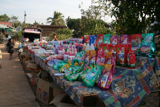 village market 4