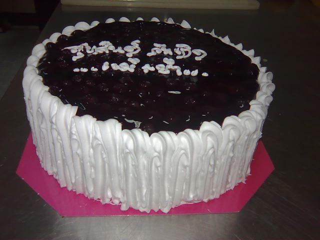 Cake in Ubon