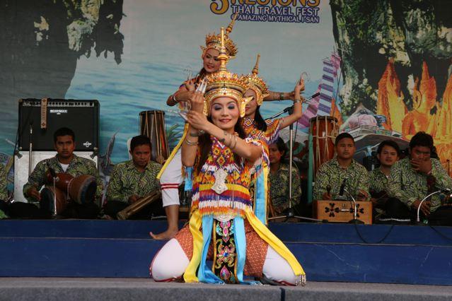thai travel show 6