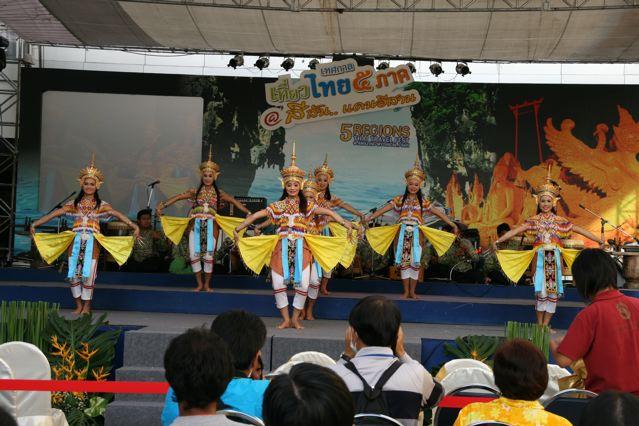 thai travel show 7
