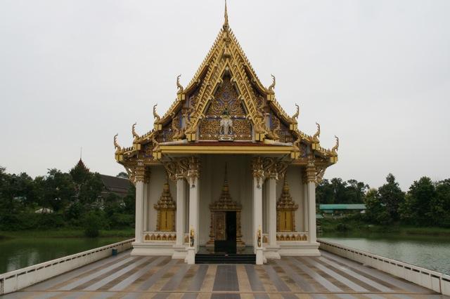 Wat Saprasansuk 6