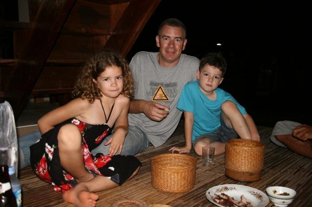 Thailand village life 18